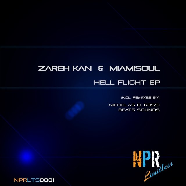 Hell Flight EP
