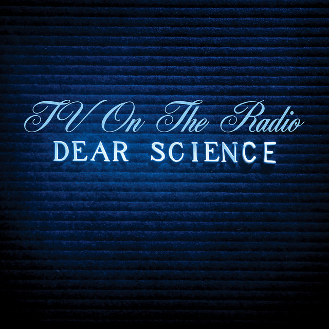 Dear Science (Bonus Track Version)