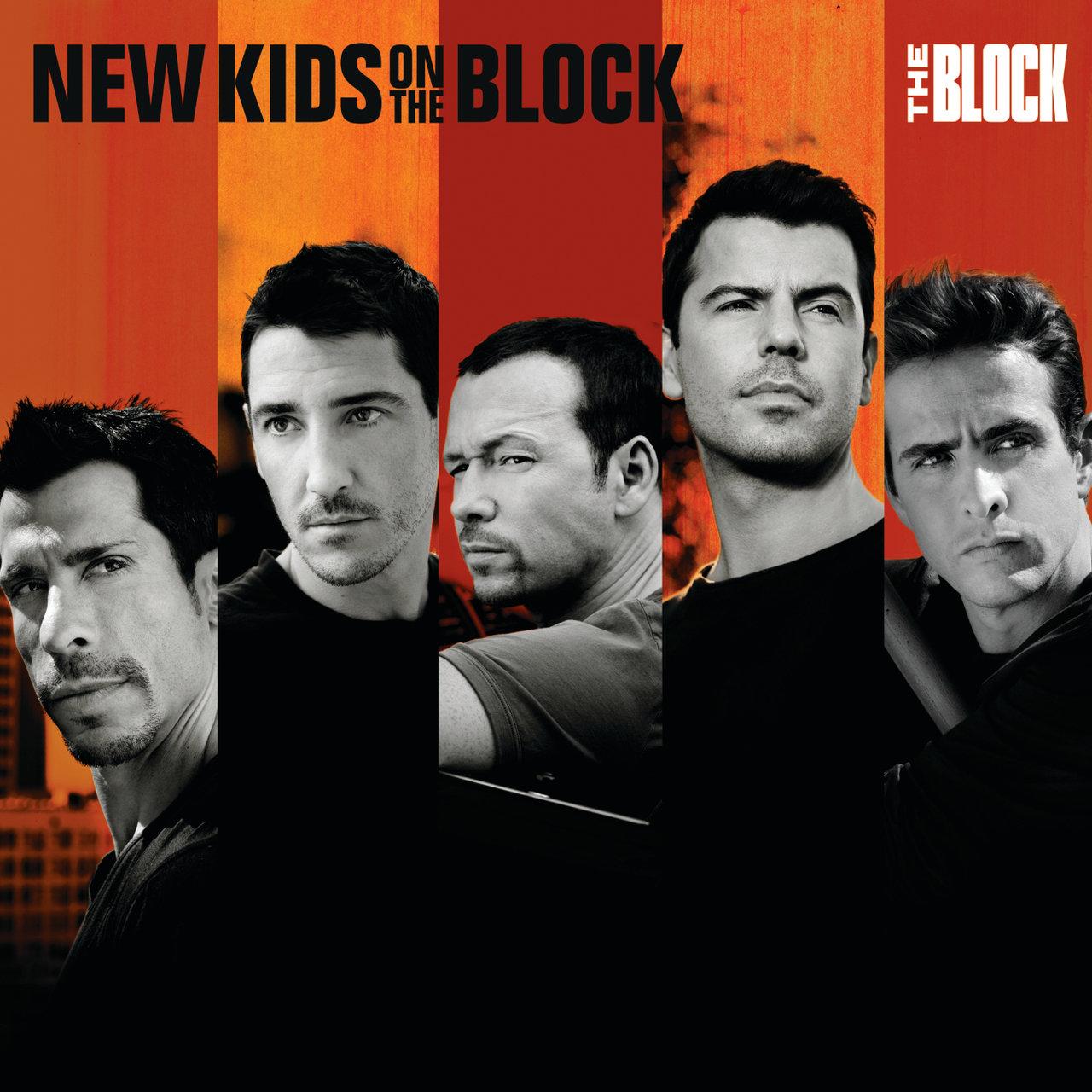 TIDAL: Listen to The Block on TIDAL