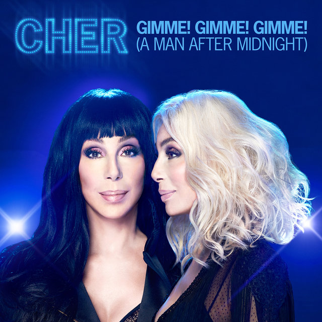 Gimme! Gimme! Gimme! (A Man After Midnight) [Midnight Mixes]