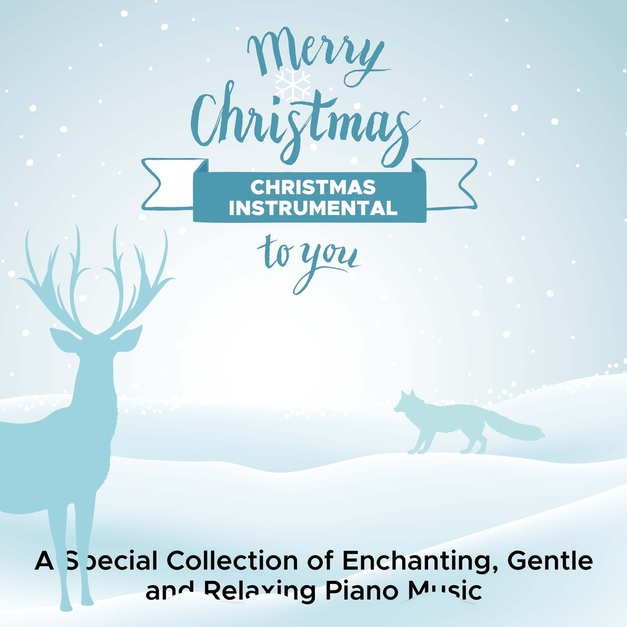 TIDAL: Listen to Christmas Instrumental - A Special Collection of ...