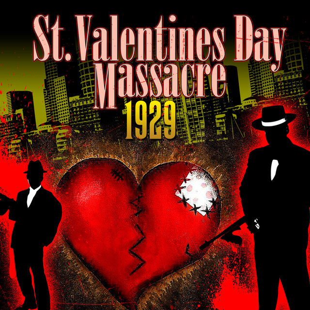 Tidal Listen To St Valentine S Day Massacre 1929 On Tidal