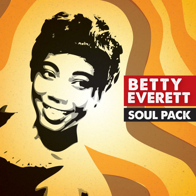 Soul Pack - Betty Everett - EP