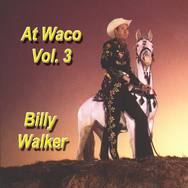 At Waco, Vol. 3