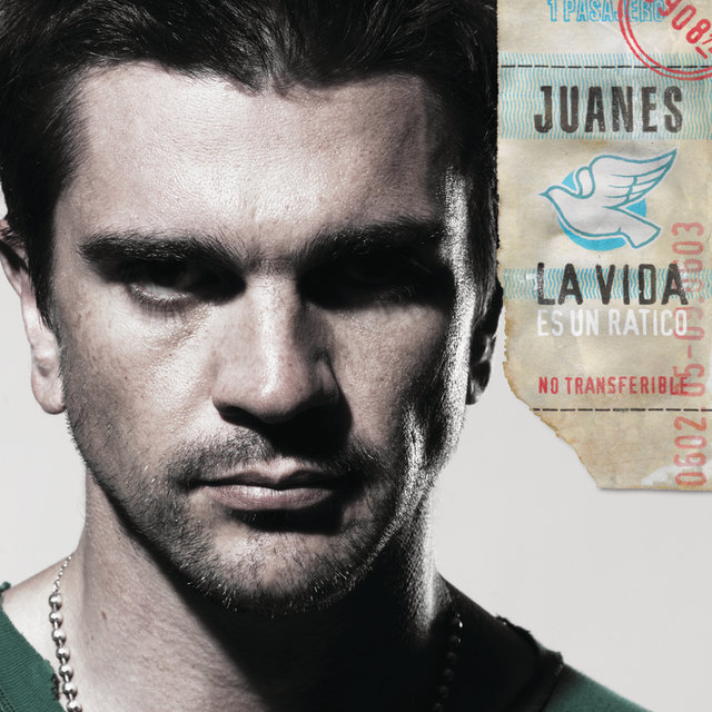 La Vida... Es Un Ratico (iTunes International Version)