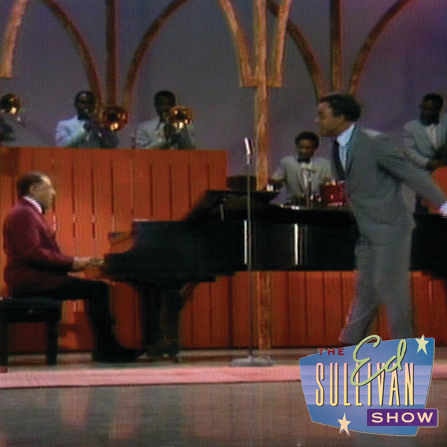 David Danced Before The Lord (Performed Live On The Ed Sullivan Show /1966)