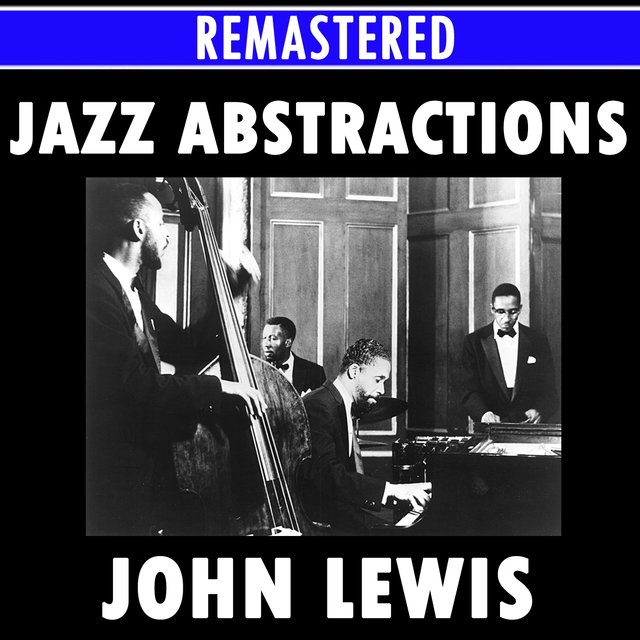 Jazz Abstractions Medley: Abstraction / Piece For Guitar & Strings / Variants On A Theme Of John Lewis (Django) / Variants On A Theme Of Thelonious Monk (Criss-Cross)