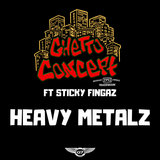 Heavy Metalz