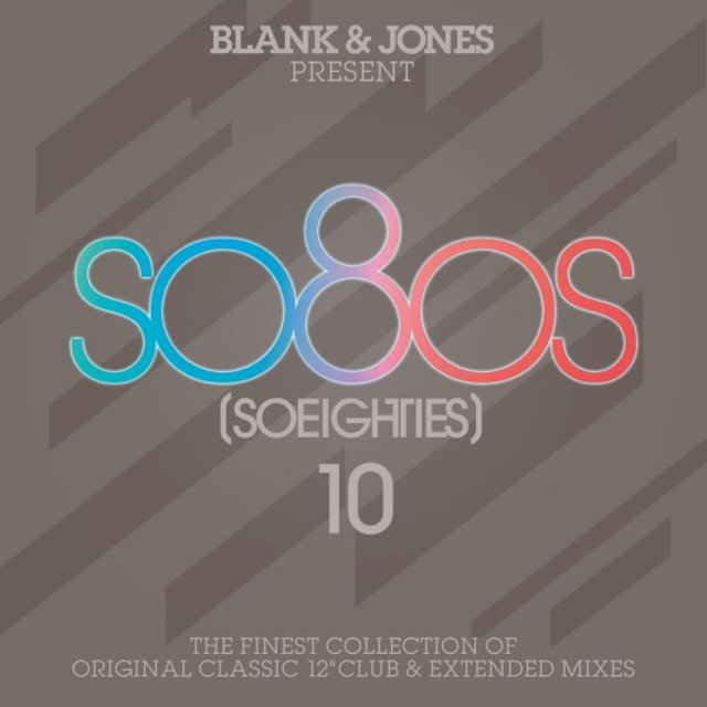 So80S (So Eighties), Vol. 10