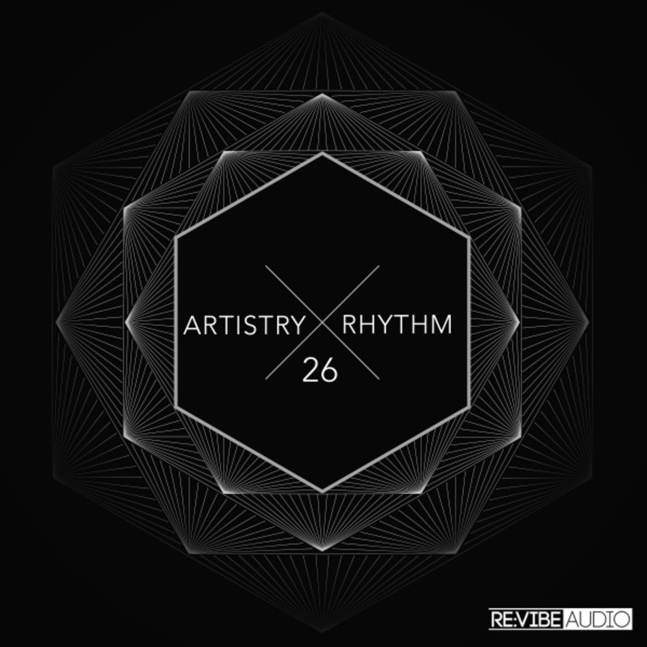 Artistry Rhythm Issue 26