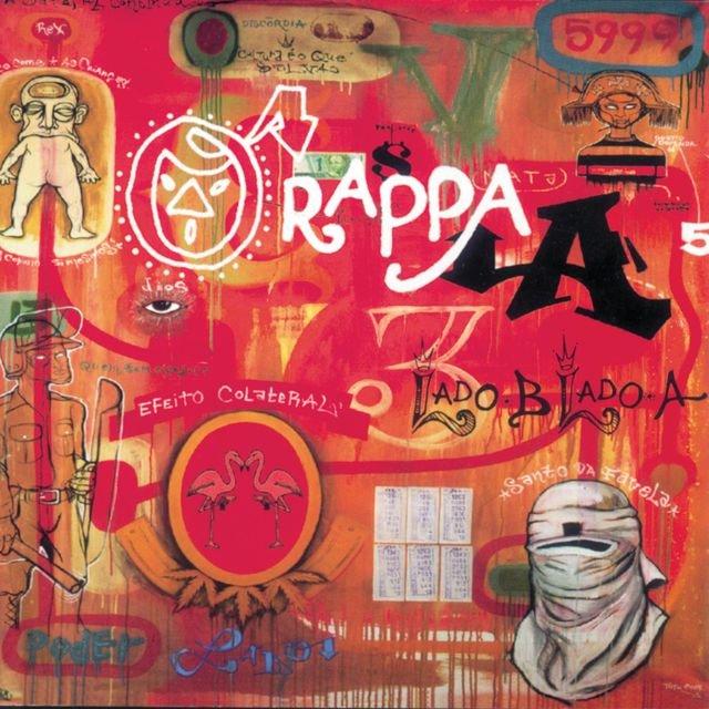 Listen to O Rappa (Ao Vivo) by O Rappa on TIDAL