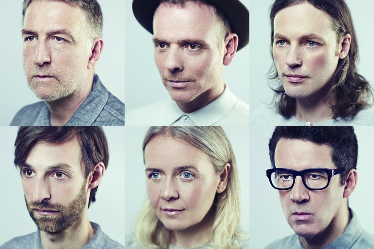 Tracks & Traces: Belle & Sebastian