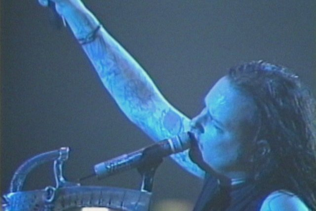 Another Brick in the Wall, Pt. 1, 2, 3 (from 2004 Werchter Festival (Edited Version))