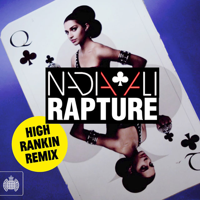 Rapture (High Rankin Remix)