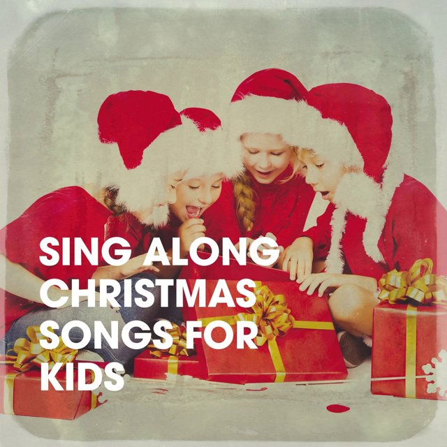 Sing Along Christmas Songs for Kids