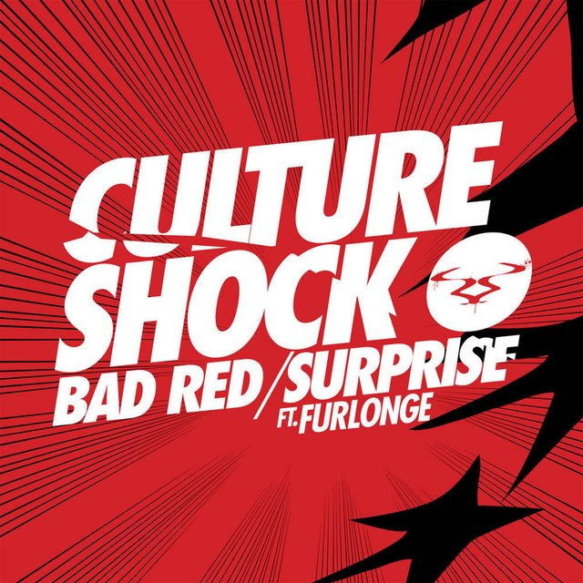 Bad Red / Surprise