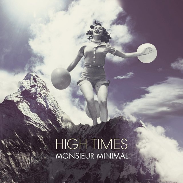 High Times (Bonus Version)