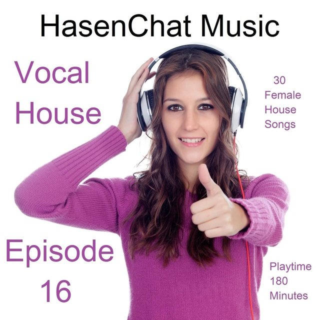 Vocal House (Episode 16)