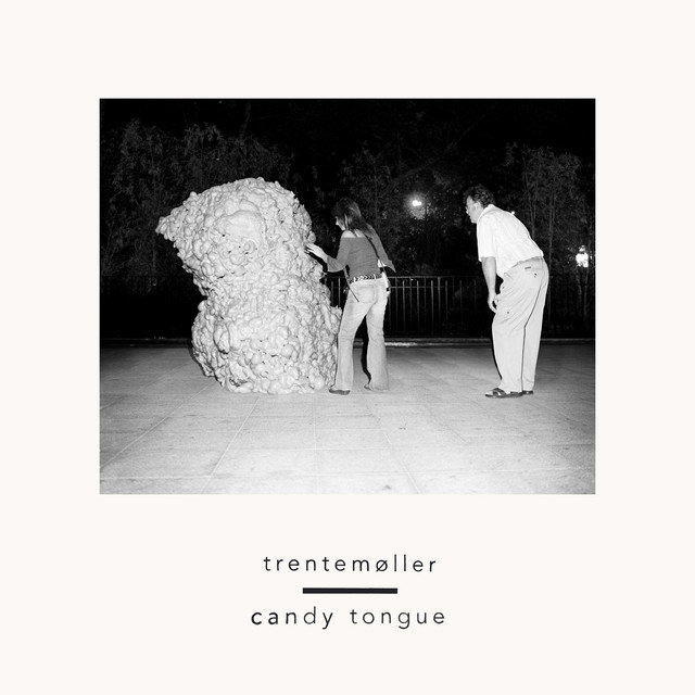 Candy Tongue