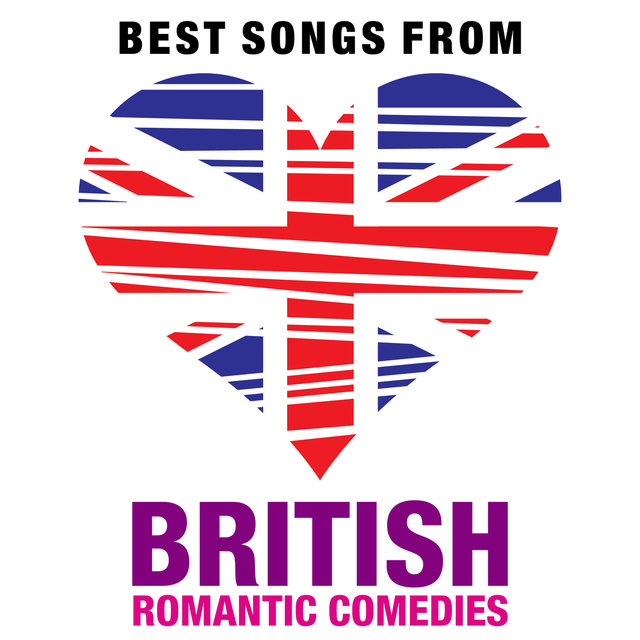 Best Songs from British Romantic Comedies