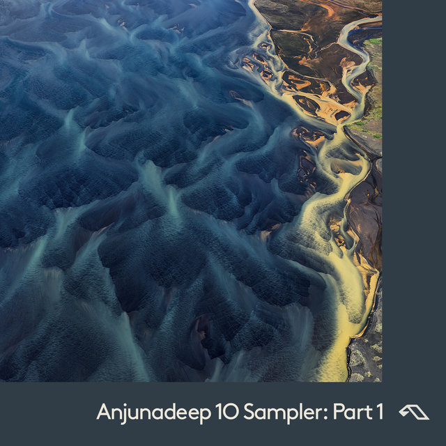 Anjunadeep 10 Sampler: Part 2