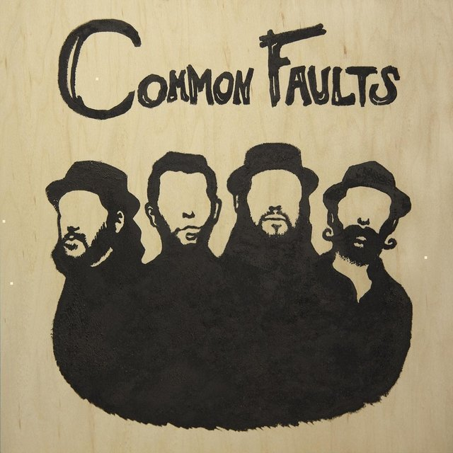 Common Faults (Remastered Deluxe Edition)