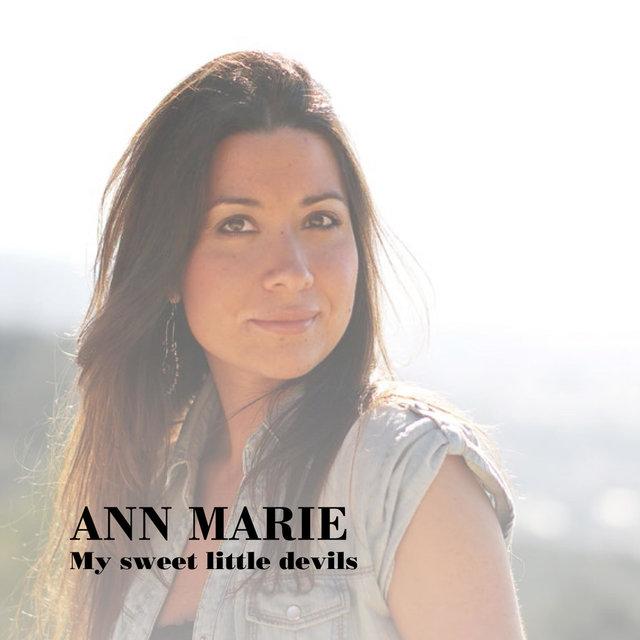 Ann Marie on TIDAL