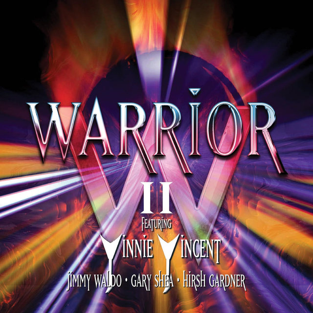 Warrior II