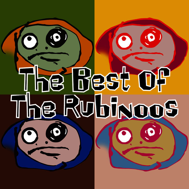 The Best Of The Rubinoos