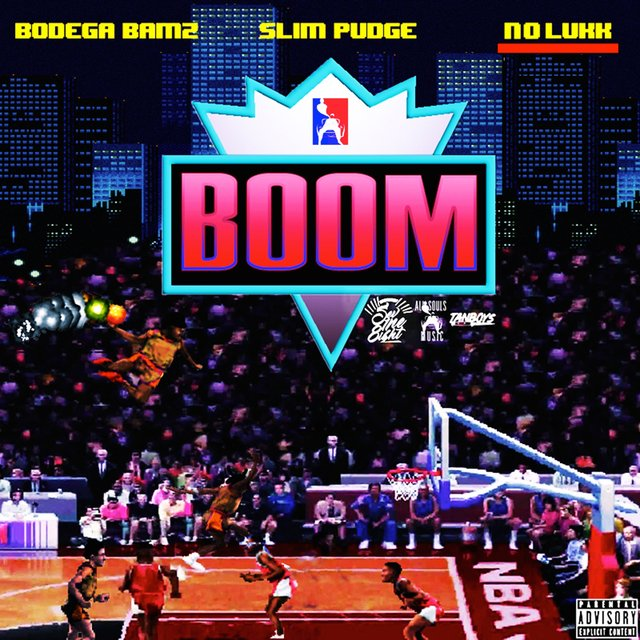 Boom (feat. Slim Pudge & Nolukk)
