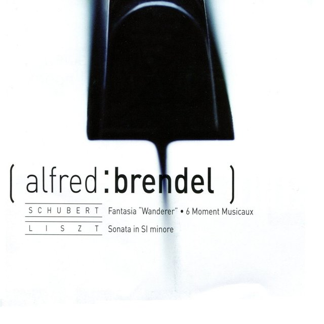 Alfred Brendel Plays Schubert and Liszt
