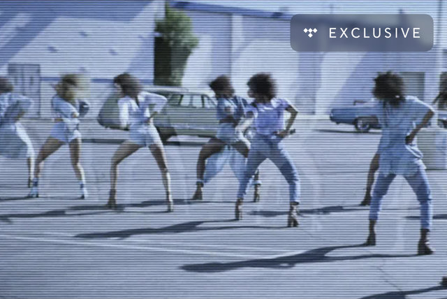 Formation (Choreography Version)