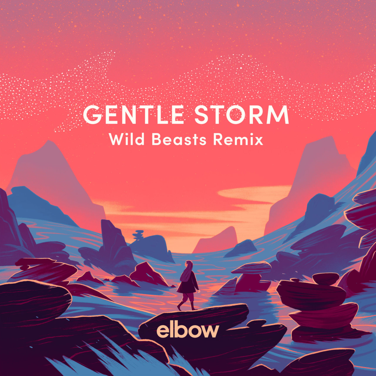 Gentle Storm (Wild Beasts Remix)