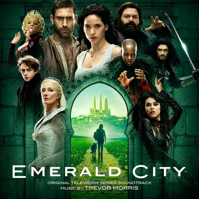 Emerald City (Original Television Soundtrack)