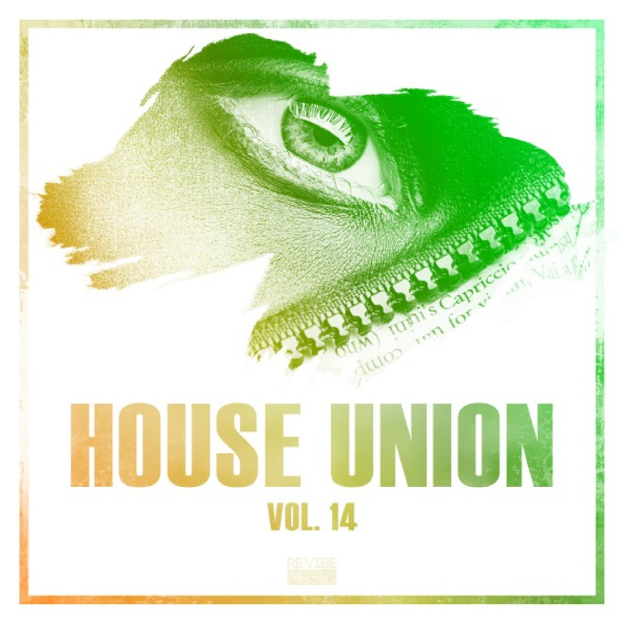 House Union, Vol. 14