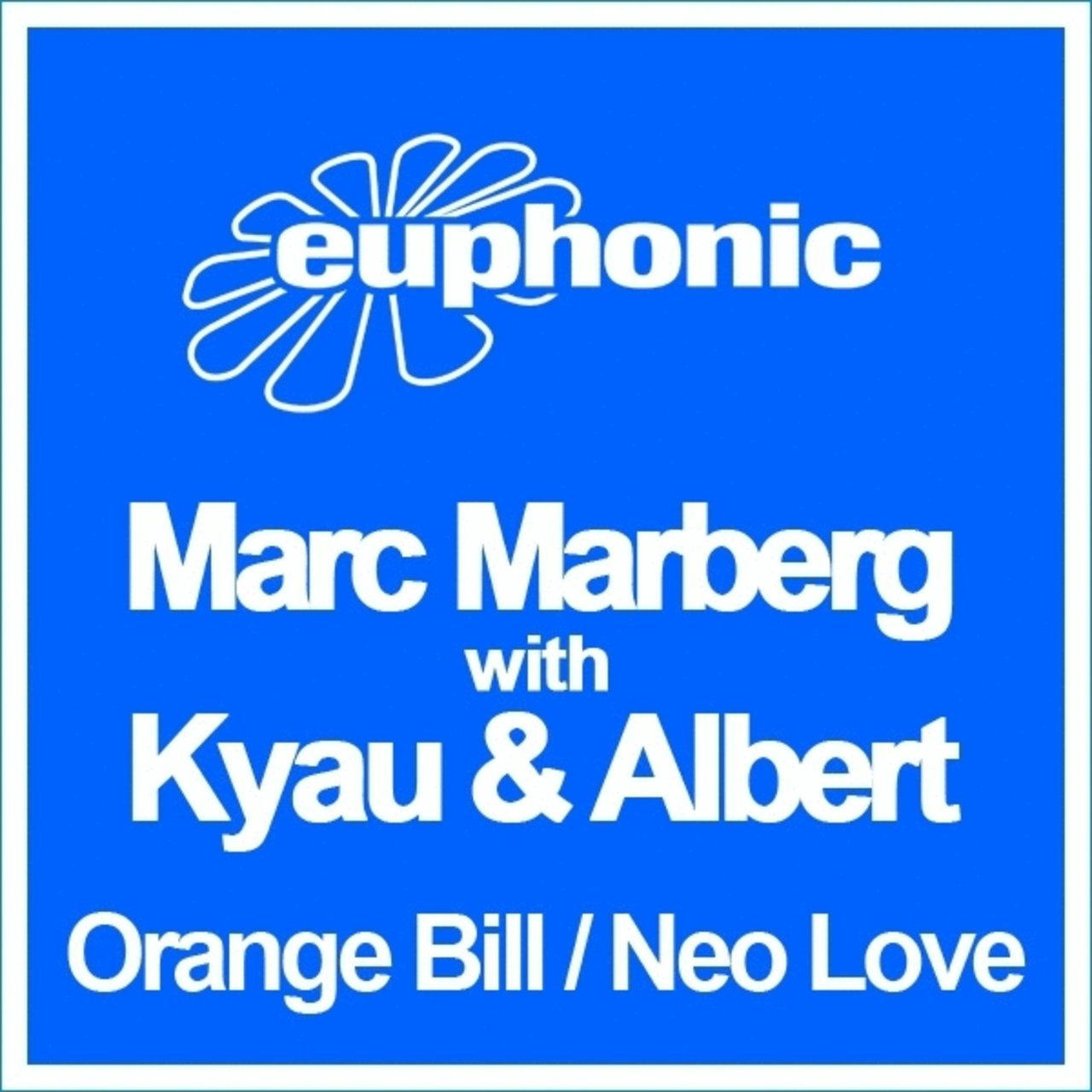 Orange Bill / Neo Love