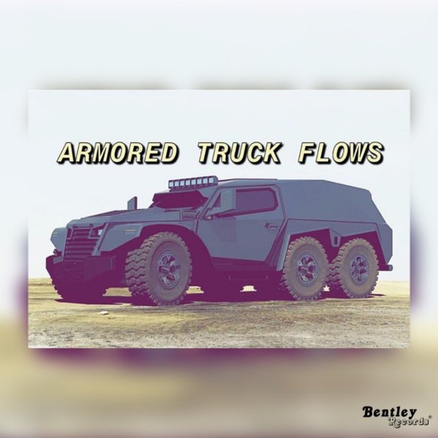 Armored Truck Flows