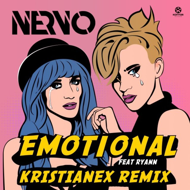 Emotional (Kristianex Remix)