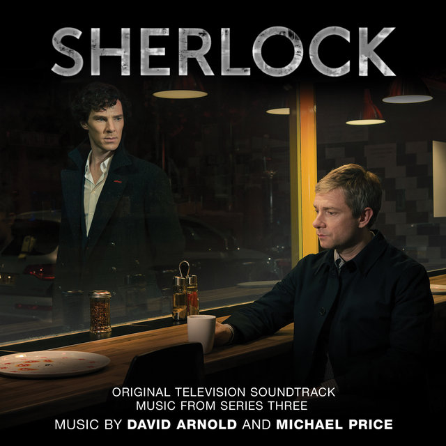 Sherlock: Music from Series 3 (Original Television Soundtrack)