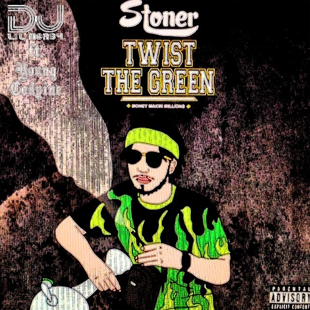 Twist the Green (feat. Young Codyine)