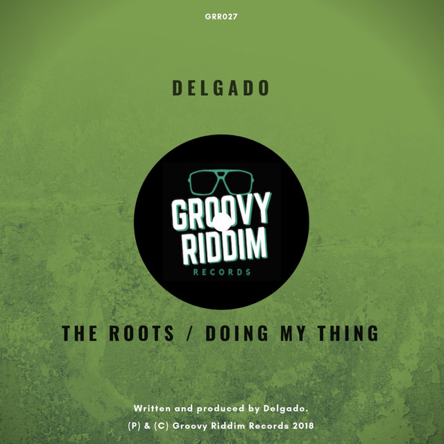 The Roots / Doing My Thing