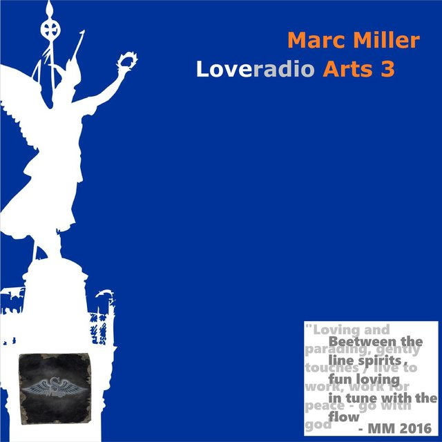 S*Wings Loveradio Arts 3 (Mixed Edition)