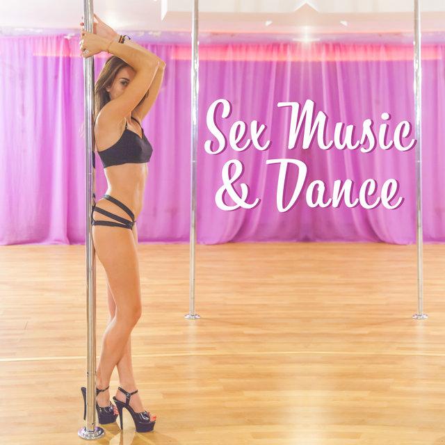 Секс во время танцв