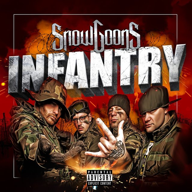 Snowgoons Infantry