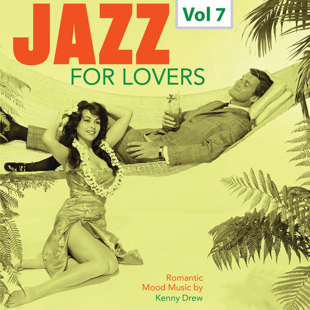Jazz for Lovers, Vol. 7