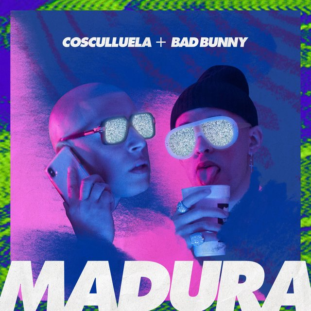 Madura (feat. Bad Bunny)