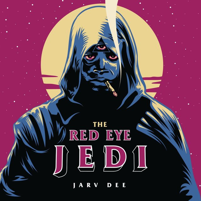 The Red Eye Jedi