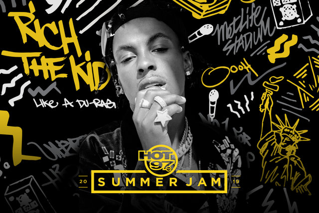 Ego (Jay Critch) (Live at TIDAL X Hot 97 Summer Jam 2019)