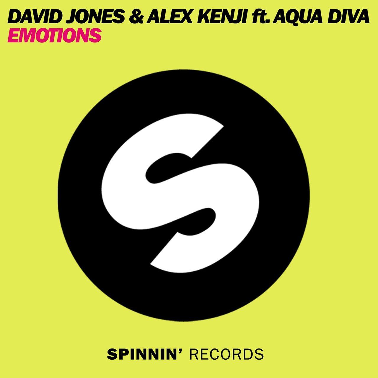 Tidal listen to david jones on tidal david jones emotions feat aqua diva buycottarizona Image collections