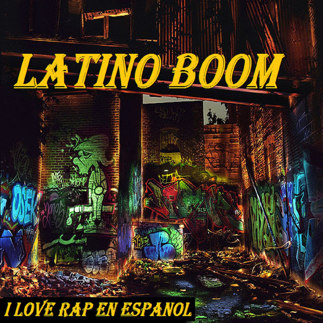 I Love Rap En Espanol